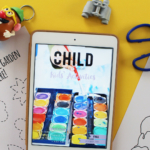 Kids' Activities Mini Mag