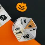 Free Printable Halloween Chatterbox