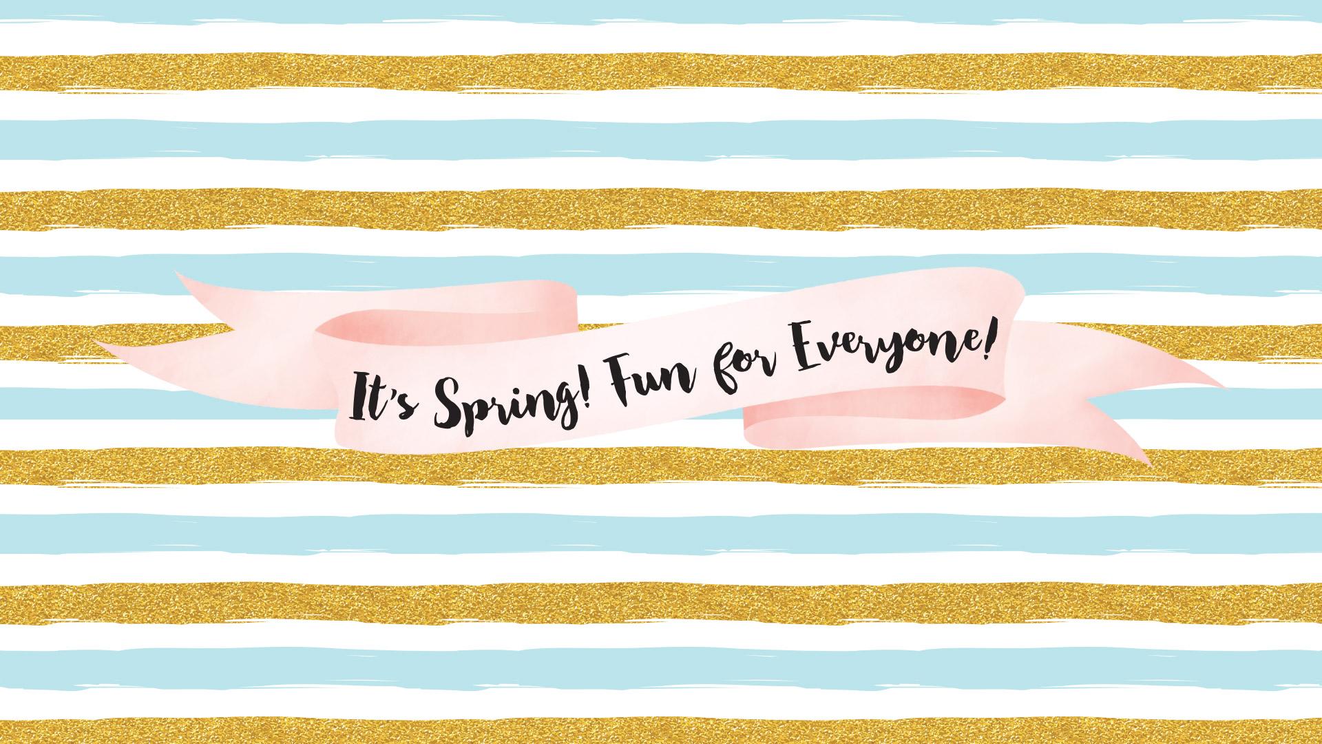 spring-fun-for-everyone