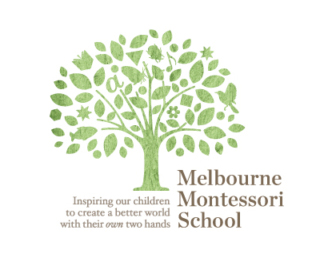 Melbourne Montessori logo crop