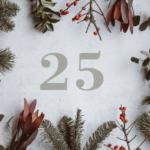 25 Ways To Celebrate Christmas Day