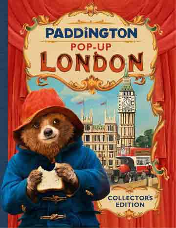 Paddington's-London-The-Movie-Pop-Up-Book