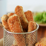 Mandy Sacher Fish Fingers
