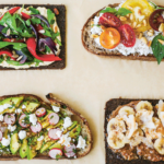 4 Easy Sandwich Ideas For Your Lunchbox