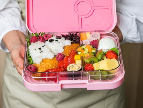 SunRice Bento Box