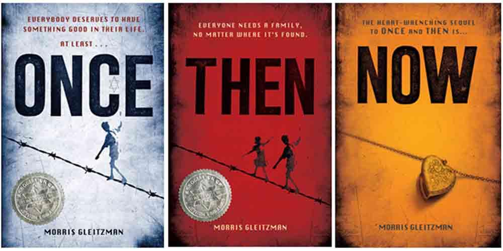 morris-gleitzman-books