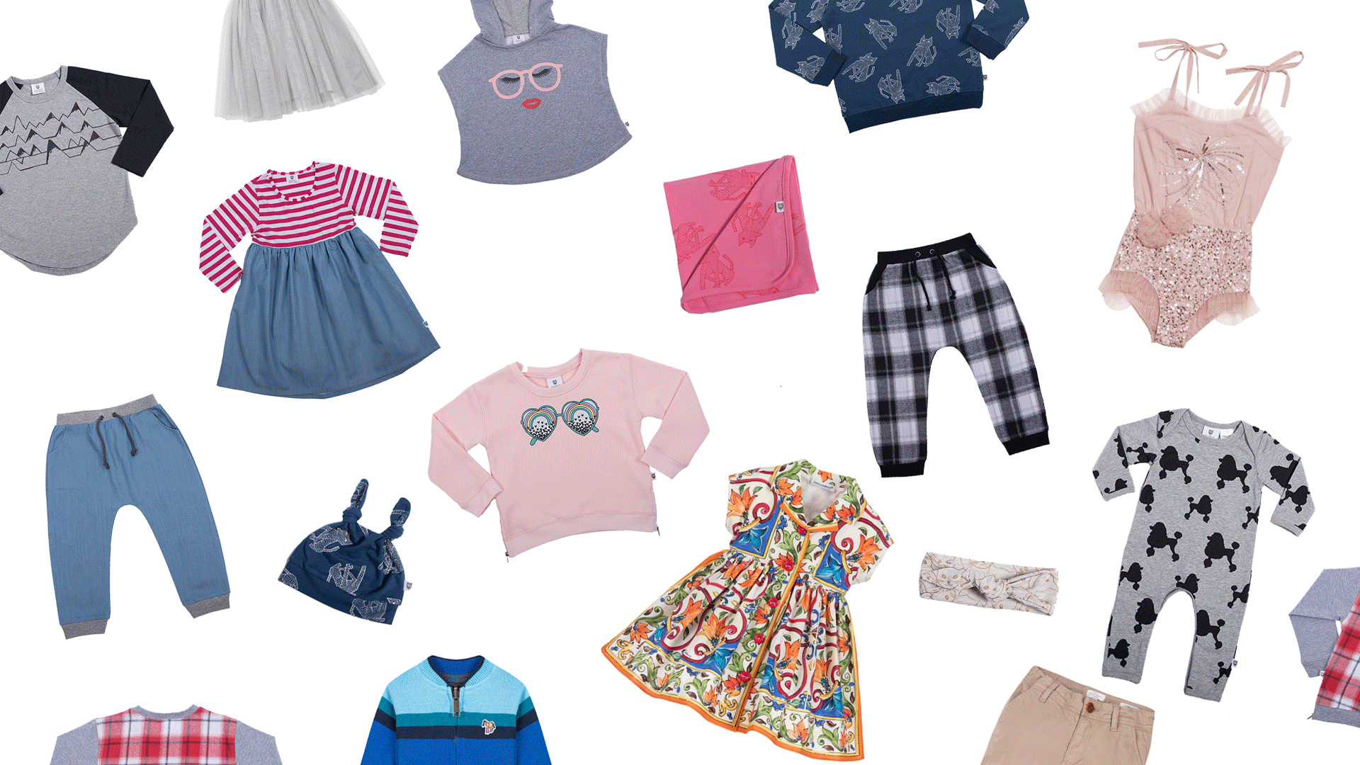 Our Fave Kids Clothes From Melbourne VAMFF