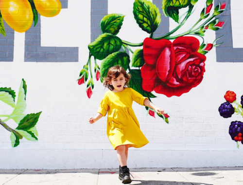 5 Reasons To Inspire Your Kids Love of Gardening