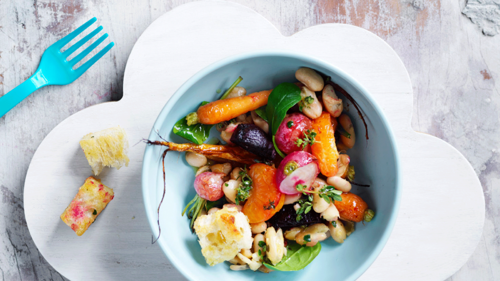 Childmags the real guide for parents rich with ideas and warm your little ones belly with this winter yummy winter veggie meal that is packed with all the good things it looks pretty too forumfinder Choice Image