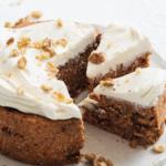 No-Bake Carrot Cake Recipe
