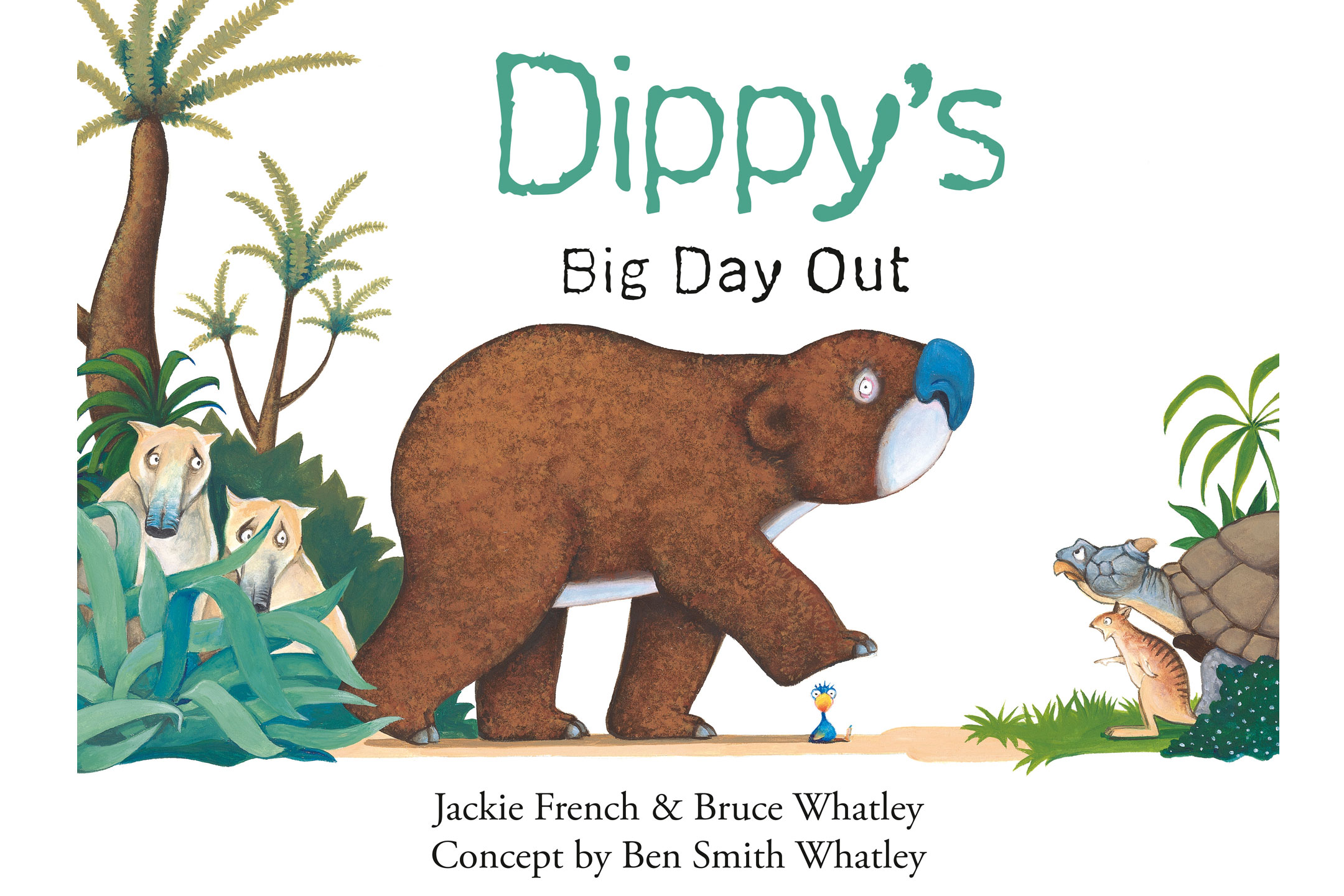 JackieFrench-Dippy