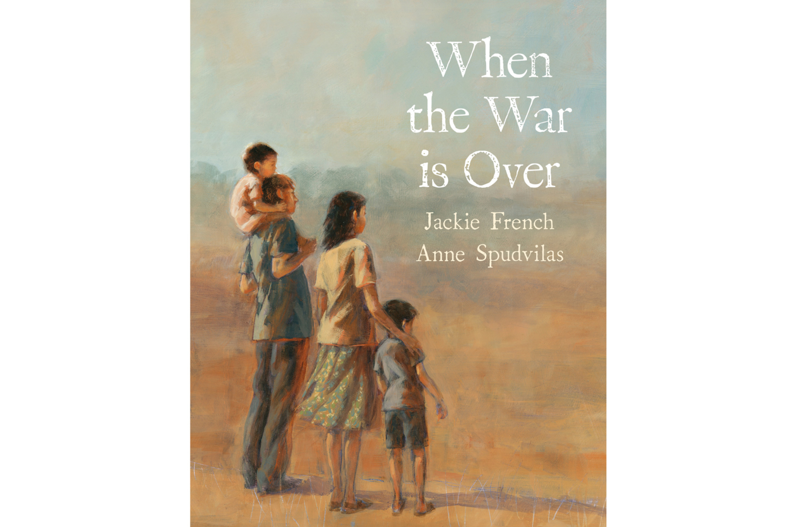 JackieFrench-When-the-war-is-over