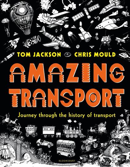 Amazing-Transport