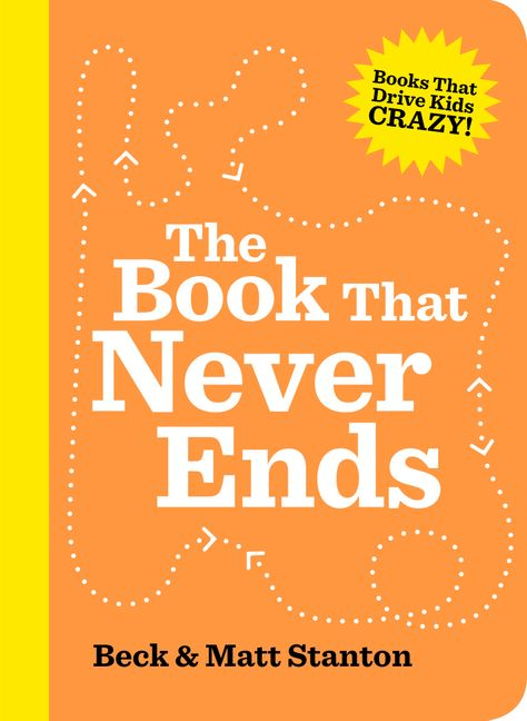 Book That Never ends