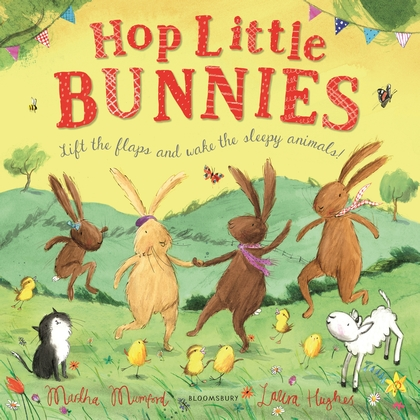 Hop-Little-Bunnies