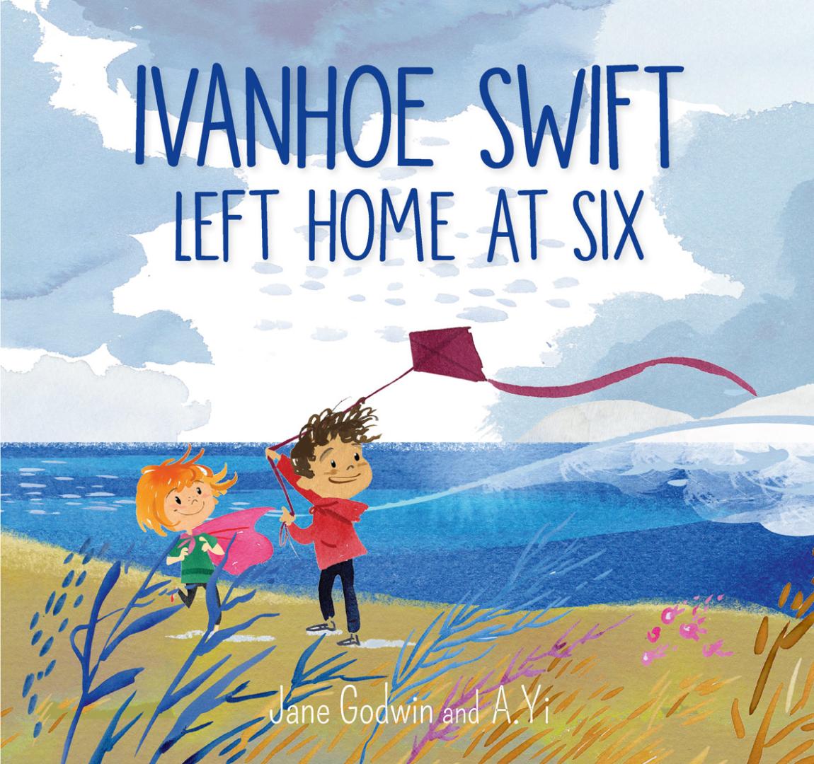 Ivanhoe-Swift