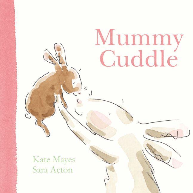 Mummy-Cuddle