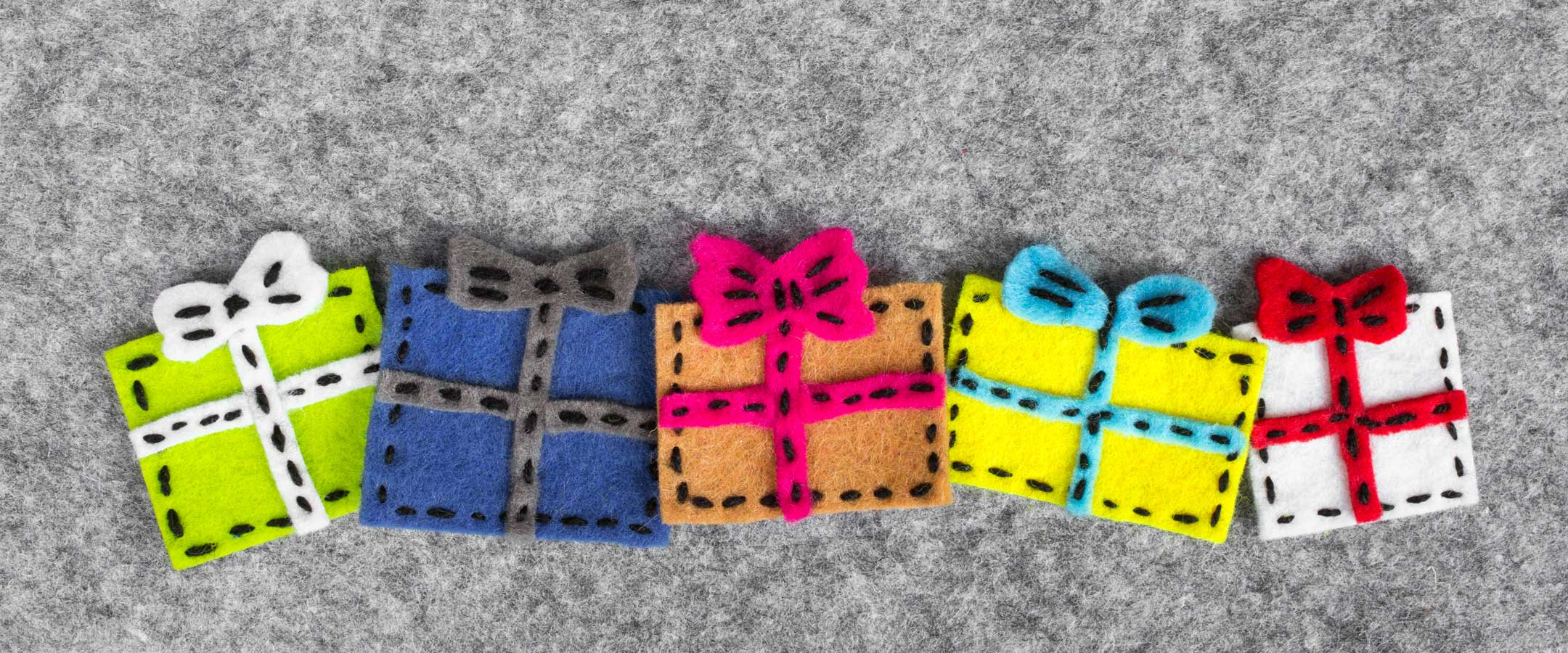colourful-felt-gifts