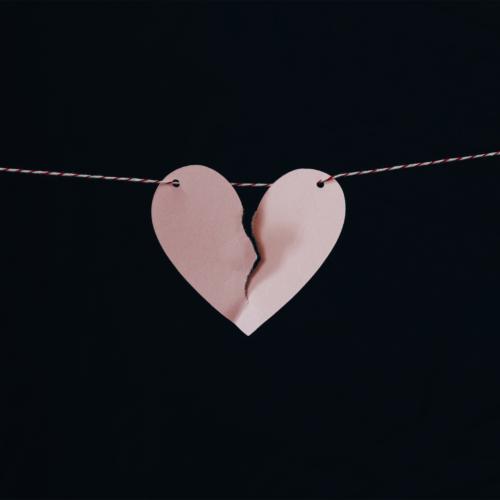 broken-heart-paper