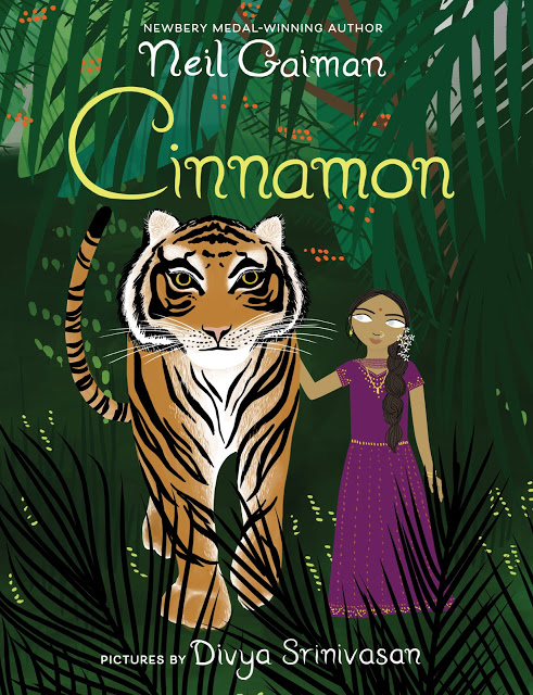 Cinnamon_Hardback