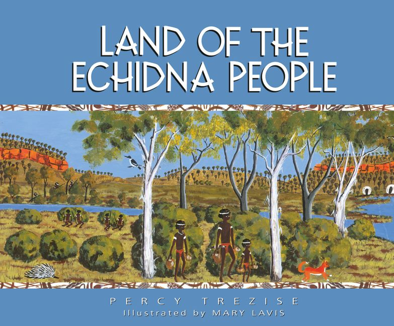 Land of the Echidna