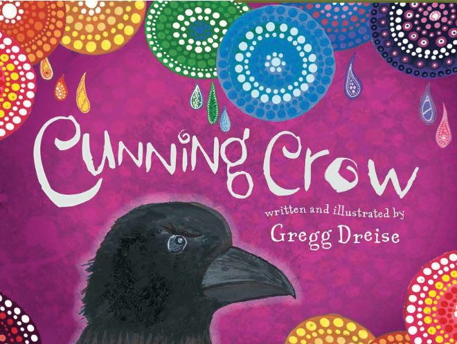 Cunning Crow cover image