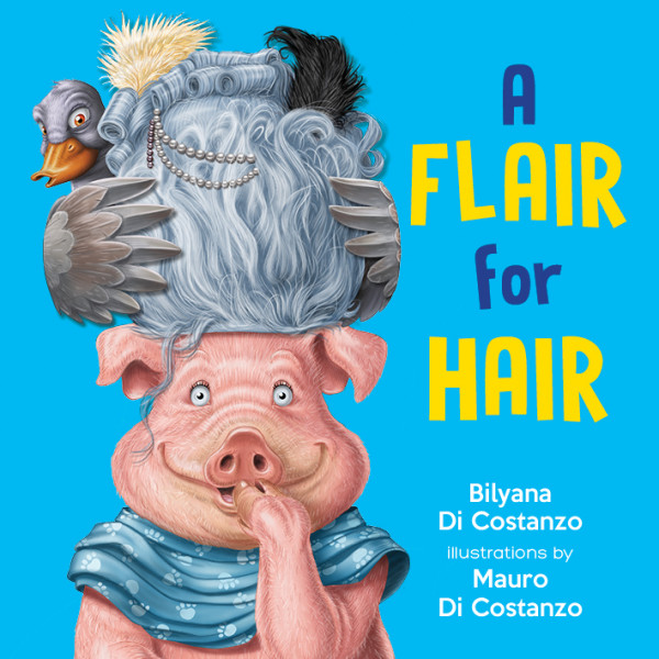 a_flair_for_hair_front_cover_lr