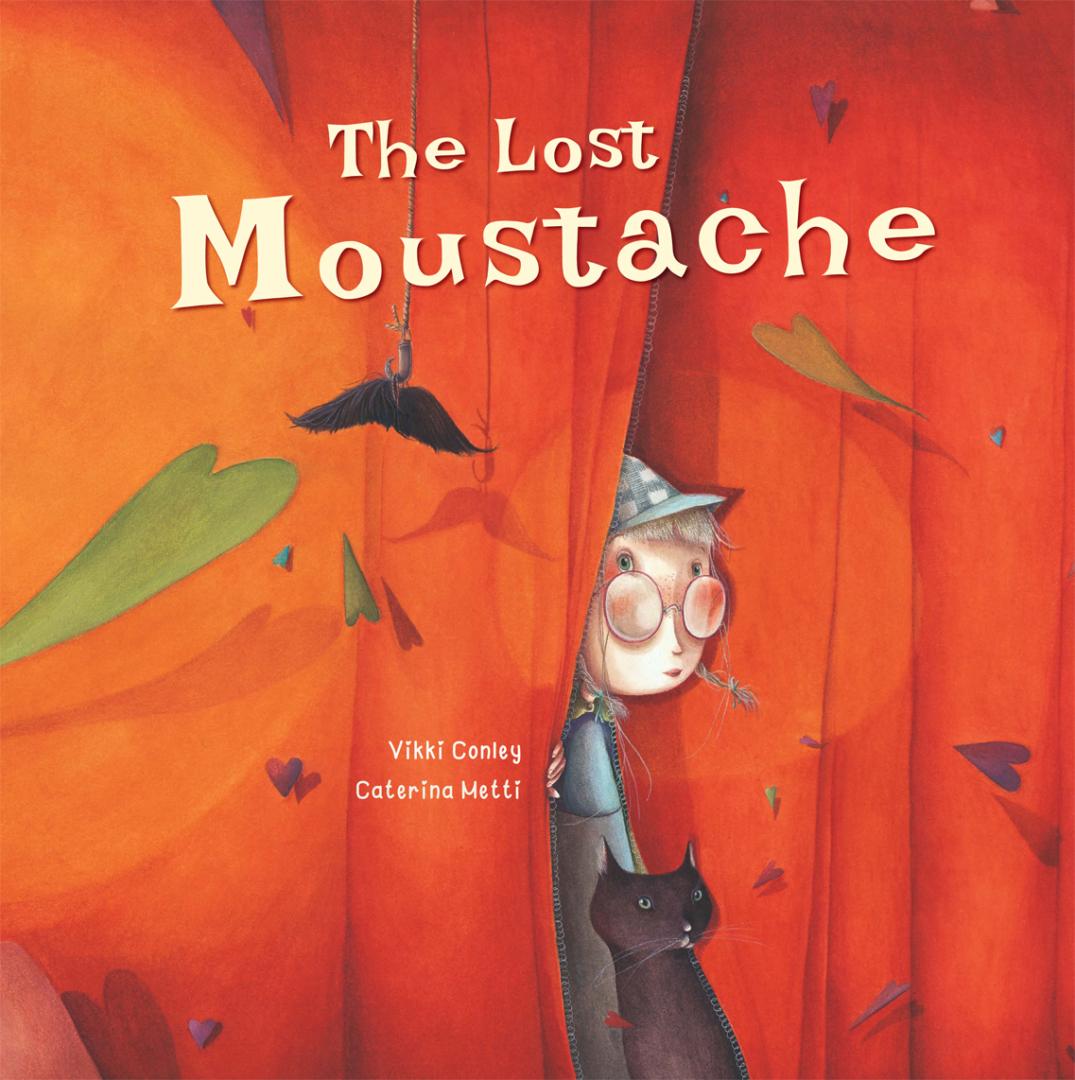 Lost-Moustache