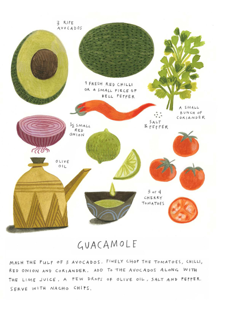 LunchAtNo10PomegranateStreet-avo-recipe