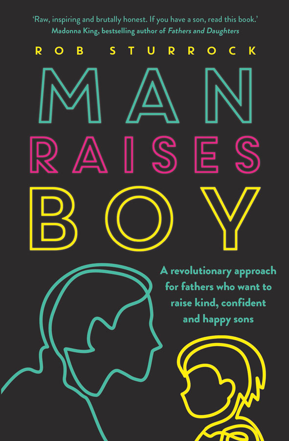 Man-raises-Boy-Book-cover