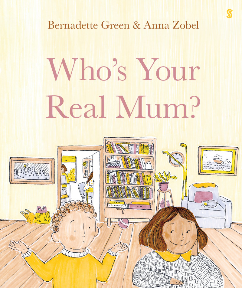 Whos your real mum
