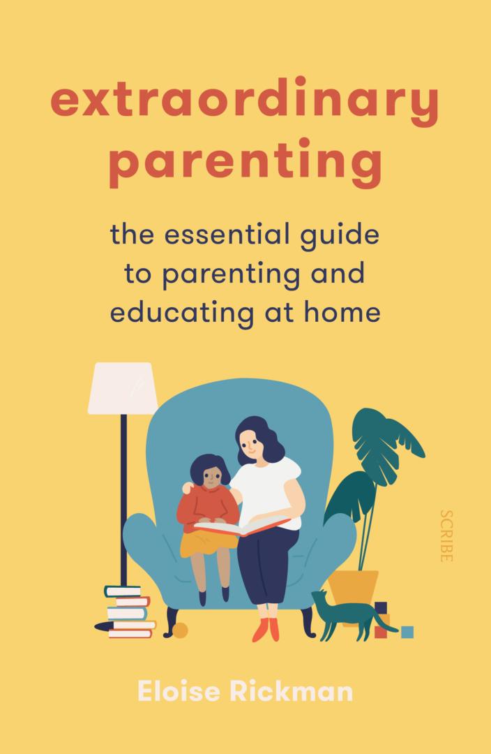 extraordinary parenting book