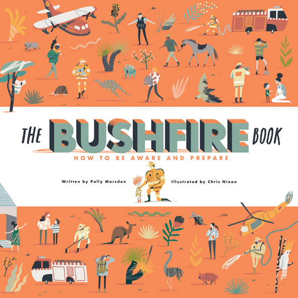 Bushfire Book