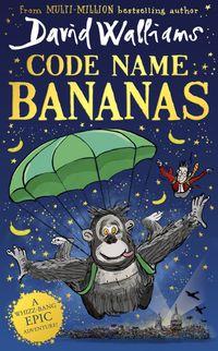 Code Name Bananas x200