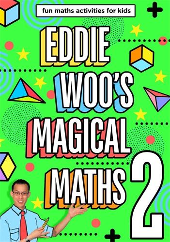 Eddie Woos Magical Maths2