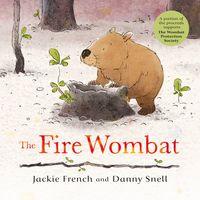 Fire Wombat x200