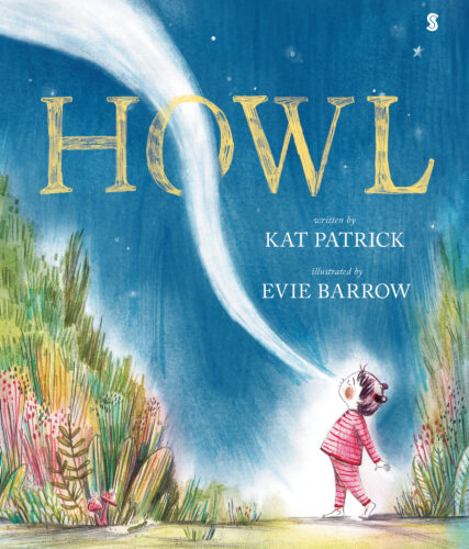 HOWL_Book Cover