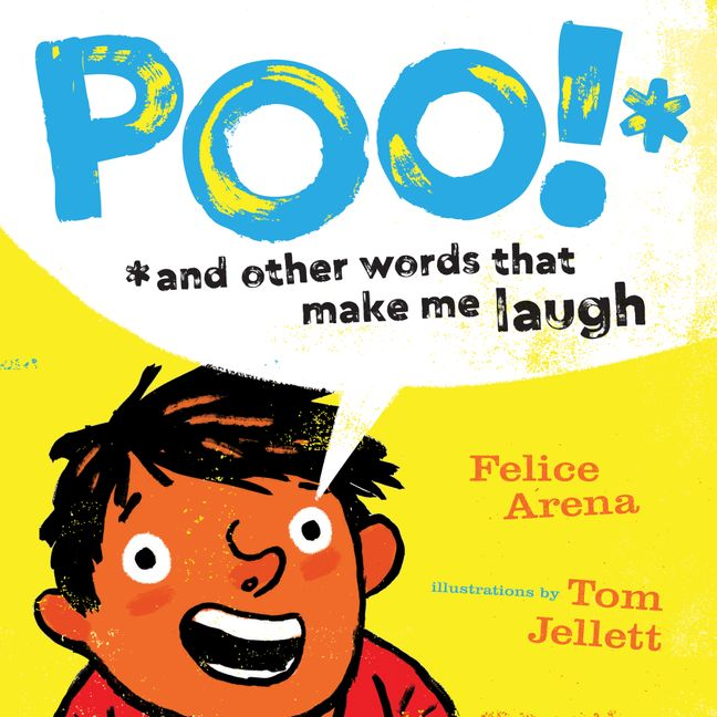 Poo and other words