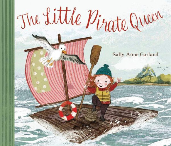 the-little-pirate-queen cover