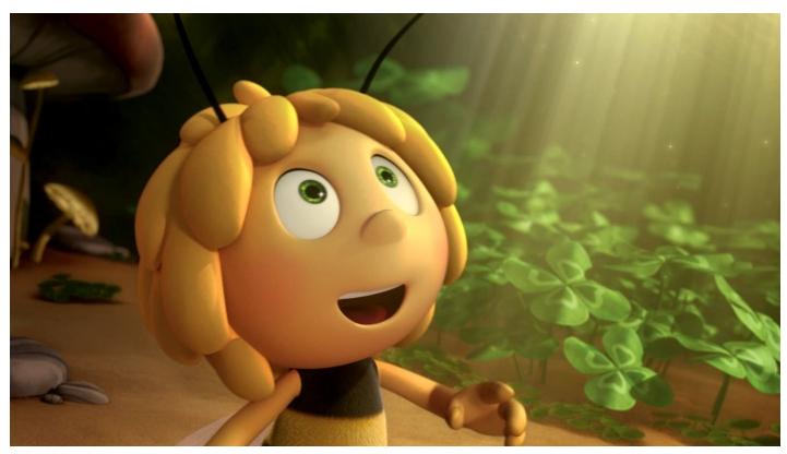 May Bee 3