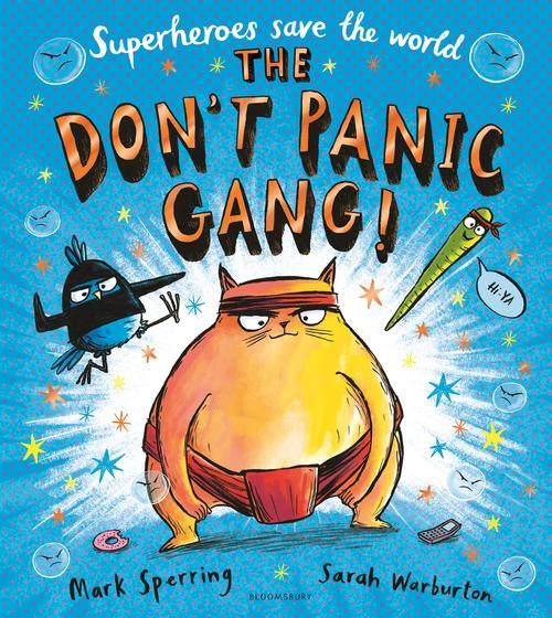 The Dont Panic Gang