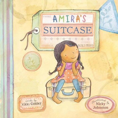 amira-s-suitcase