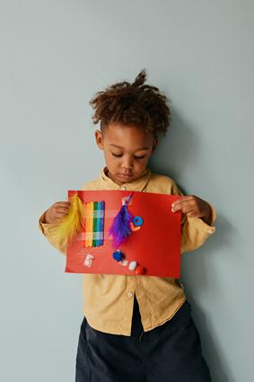 Kids art awards