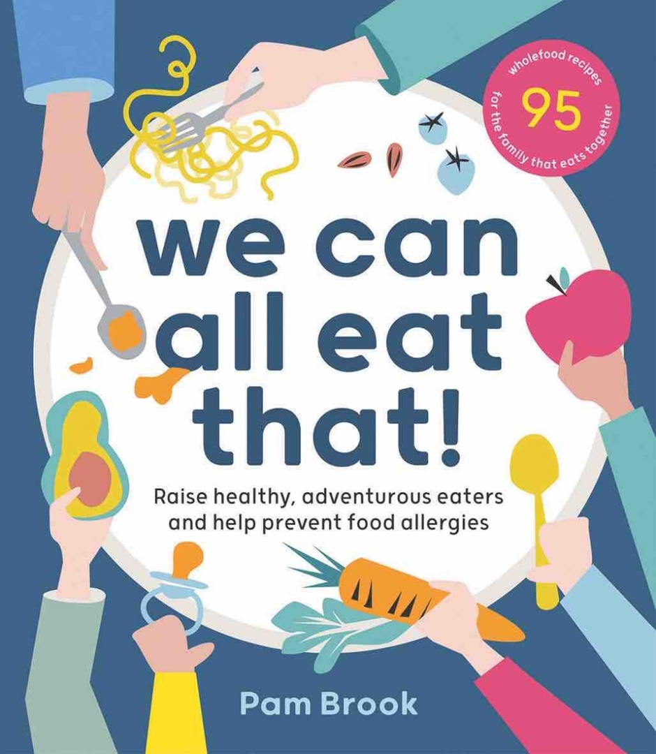 We Can All Eat That - cover image