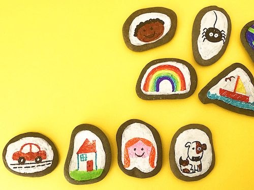 decorated-story-stones