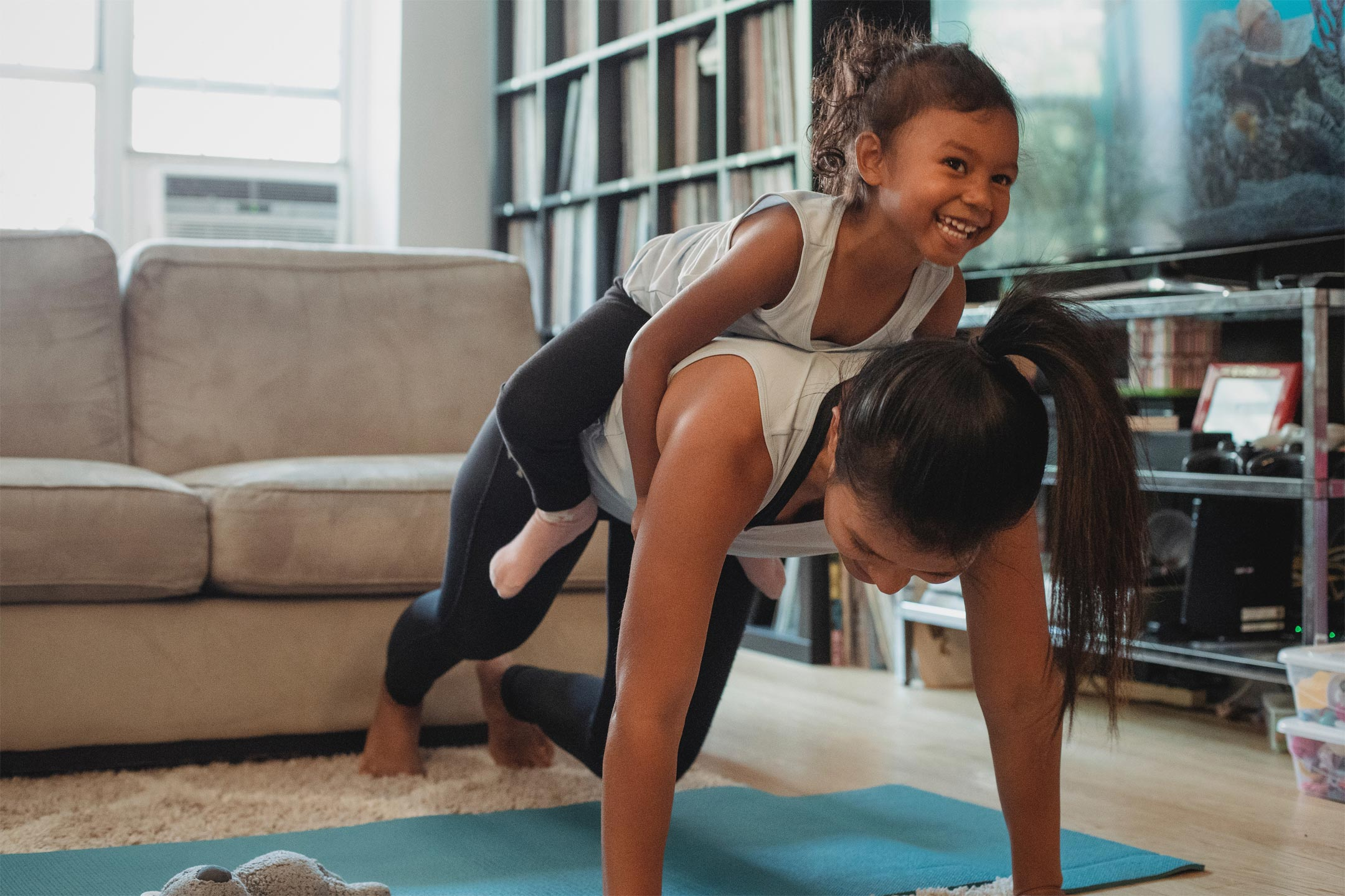 mother-daughter-exercise-at-home2160