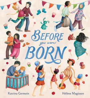 Before you were born cover