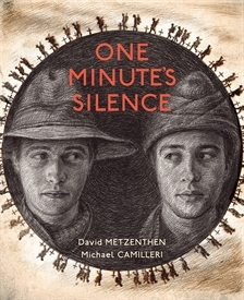 One Minutes Silence