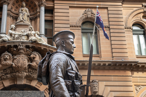 anzac-soldier