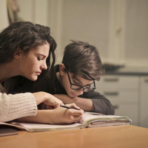 mum-son-homework2160